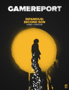 INFAMOUS: SECOND SON<br/> Humo y espejos