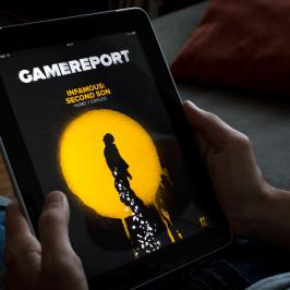 GameReport