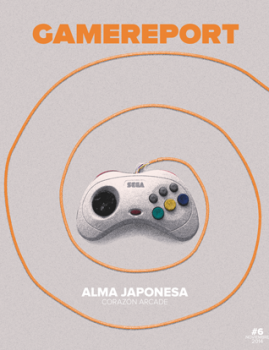 GameReport #6