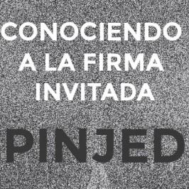 Conociendo a La Firma Invitada:<br/> Francesc Pinto (pinjed)