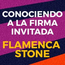 Conociendo a La Firma Invitada:<br/> Esther Miguel Trula (Flamenca Stone)