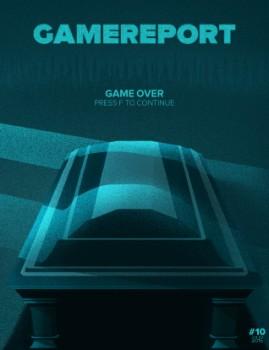 GameReport #10