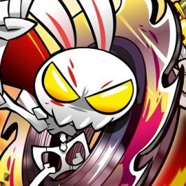 Hell Yeah! La furia del conejo muerto