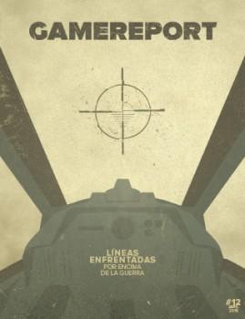 LÍNEAS ENFRENTADAS<br/> Por encima de la guerra