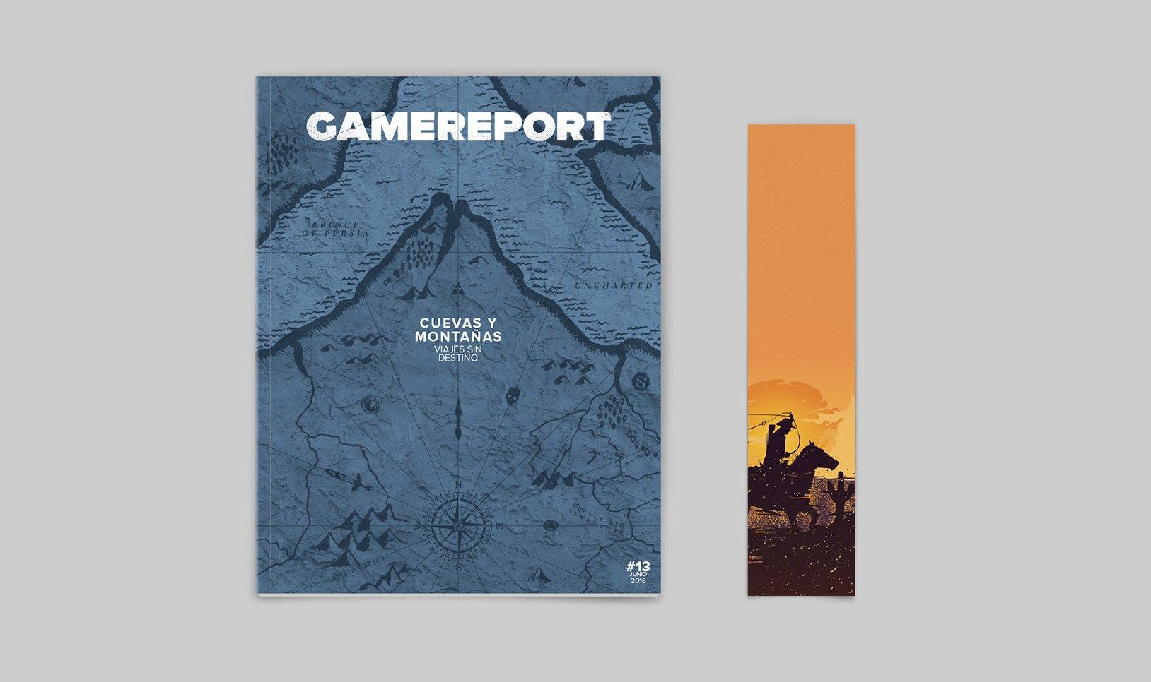 GameReport#13