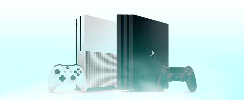 Microsoft, Sony y los errores del pasado