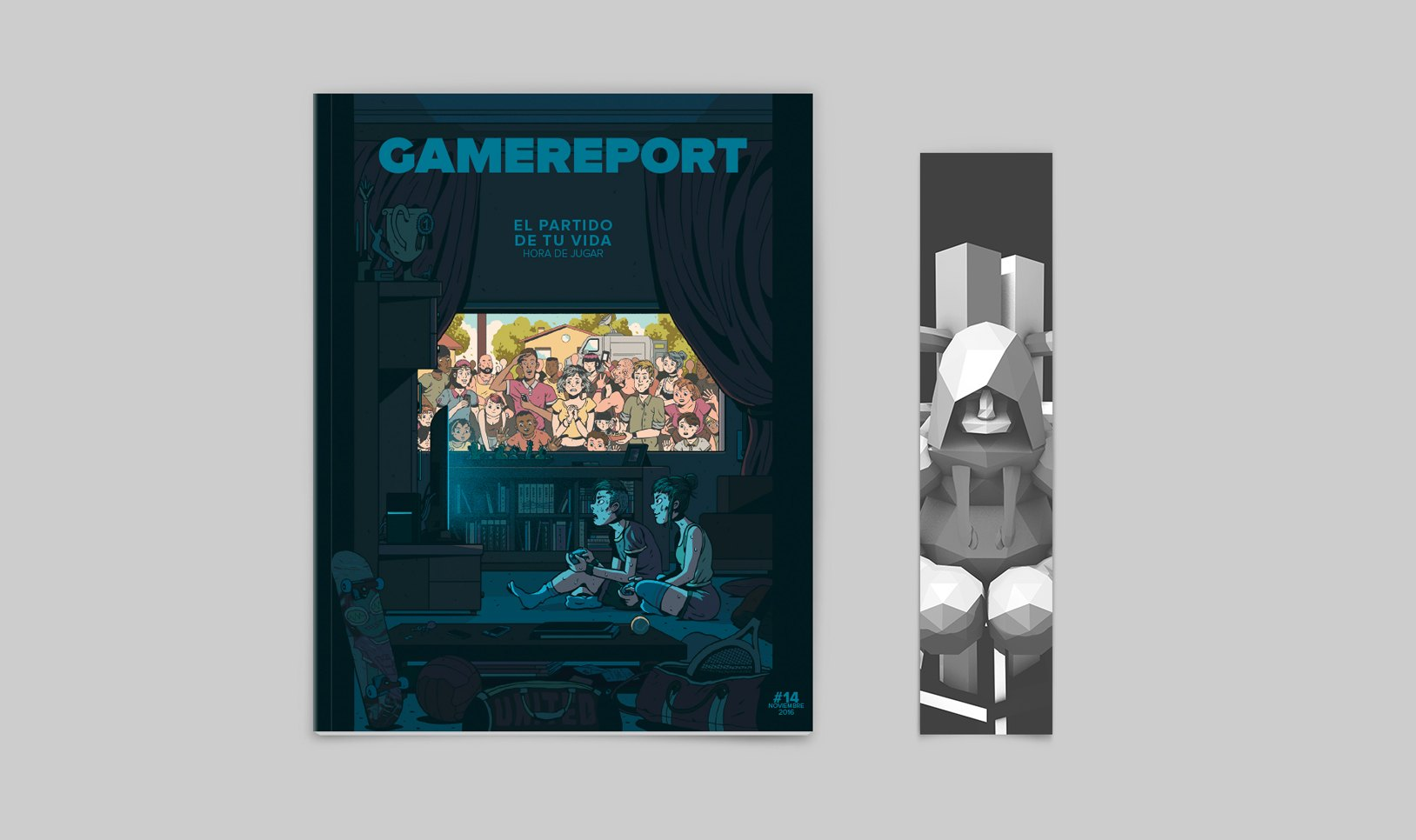 GameReport#14