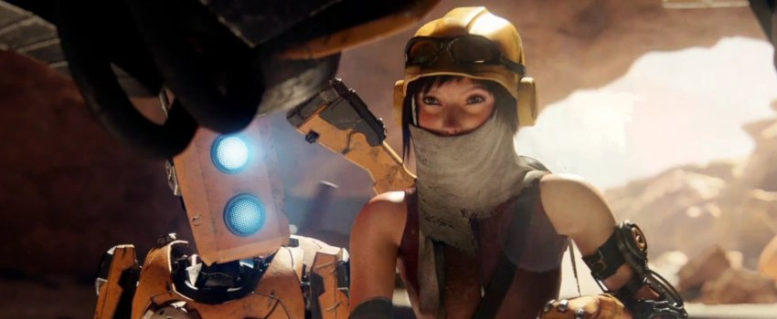 Post Mortem: ReCore