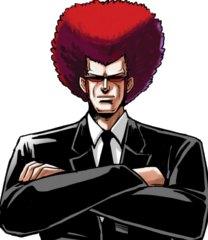 Elite Beat Agents - Keiichi Yano