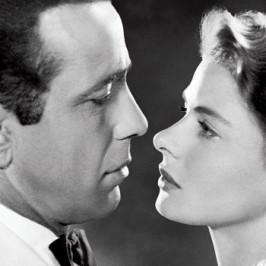 Casablanca en Blu-ray