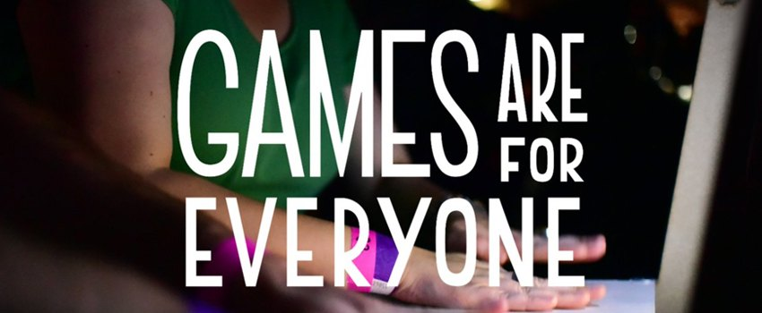 Games Are For Everyone:<br /> indie de tú a tú