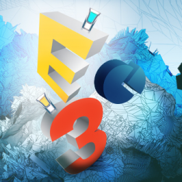 Chupitos del E3