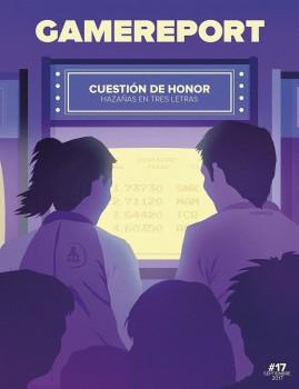CUESTIÓN DE HONOR<br/> Hazañas en tres letras