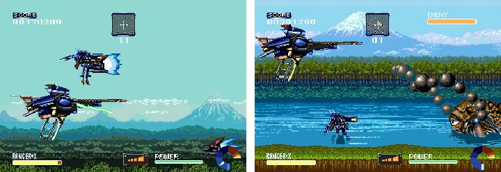 rangerx screenshots 2