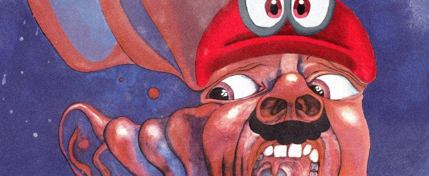 Nintendo Switch, para vosotras jugadoras