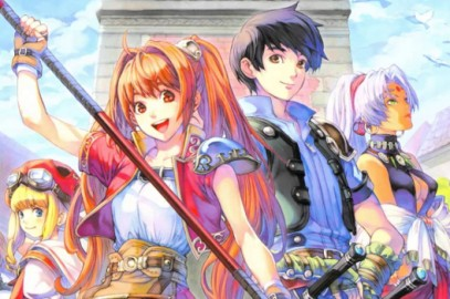 The Legend of Heroes: Trails in the Sky<br/> First Chapter &#038; Second Chapter