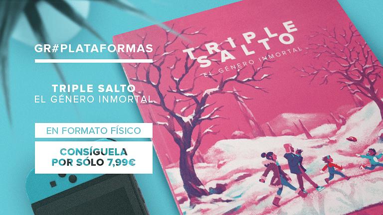 Triple Salto // El género inmortal