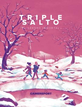 TRIPLE SALTO<br/> El género inmortal